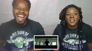 Eminem - Fall || COUPLES REACTIONS