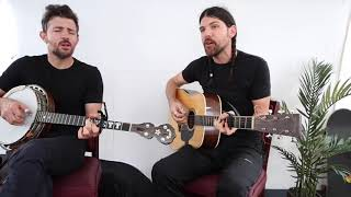The Avett Bros Sing, So Long It's Been Good to Know Yuh (Woody Guthrie)