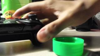 XBOX ONE SQUEAKY TRIGGER (QUICK AND PERMANENT FIX)