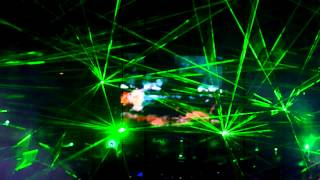 Skrillex @ Tomorrowland 2012 - Reptile Theme (Mortal Kombat)