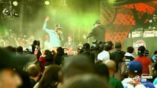 "WIZ KHALIFA - ""Black and Yellow"" - Live at Summer Jam 2011"
