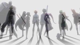 「AMV」Akame Ga Kill -- Point of No Return ᴴᴰ