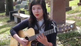 "Lucy Dacus - ""I Don't Wanna Be Funny Anymore"" (Radio K takes SXSW)"
