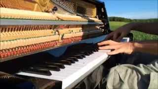 Wunderschönes Klavierstück - Fabelhafte Welt der Amelie - Comptine d'un autre été (Yann Tiersen)