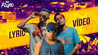 MC Magal e Bonde R300 - Cash (Lyric Video) DJ Biel Bolado