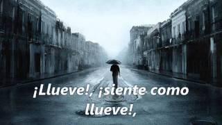 Jovanotti - Piove (Subtitulado Español)