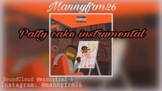 Kodak Black - Patty Cake Instrumental (Remade @Mannyfrm26)