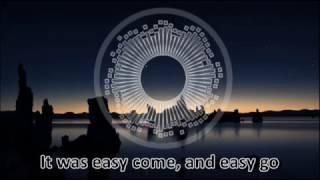 Grandtheft & Delaney Jane - Easy Go [LYRICS]