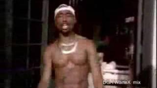 Akon ft 2pac - still kill