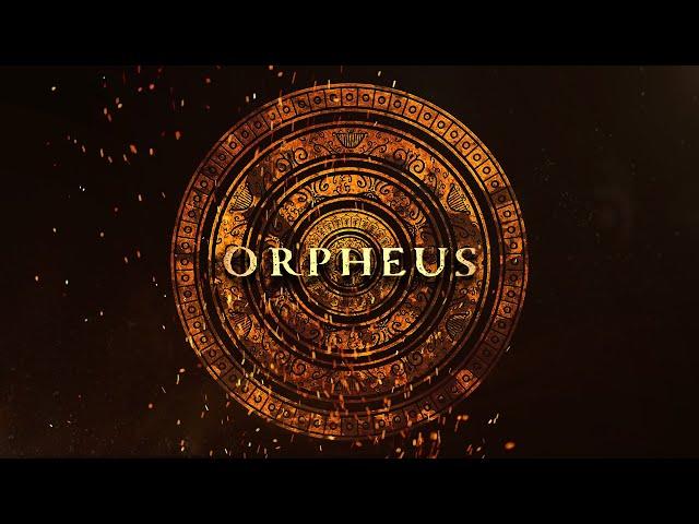Shawn James - Orpheus