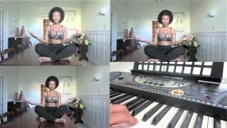 Janelle Monae - Yoga feat. Jidenna (Cover)