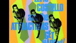 Elvis Costello   Riot Act