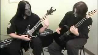 Slipknot-The Nameless Riff