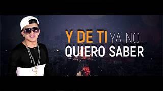 JAYDEE LA DIFERENCIA - FALSO AMOR Ft. JHONNY LEXUS EL STARMAN