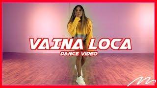 Vaina Loca - Ozuna x Manuel Turizo | Magga Braco Dance Video