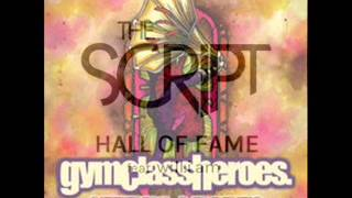 """Stereo Hearts"" & ""Hall Of Fame"" Mash-up"