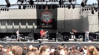 Fleret - Jarkův život, Masters of Rock 2011