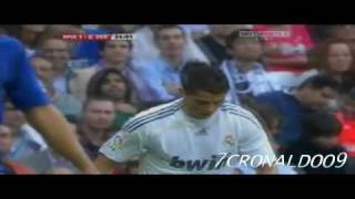 Cristiano Ronaldo Vs Xerez :)