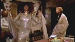 "Whitney Houston & Brandy - IMPOSSIBLE / IT'S POSSIBLE (from ""R&H's Cinderella,"" 1997)"