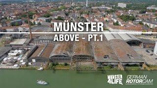 Münster Above - Folge 1 - Münster von oben