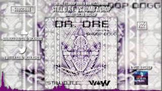 Still D.R.E vs.Bomb A Drop(Ummet Ozcan Mashup)(Tomorrowland Brasil 2016)