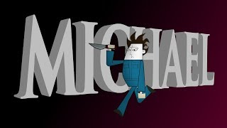 Dead by Daylight - PARODY - MICHAEL MYERS №2 [FBS]