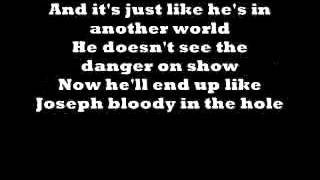 The Libertines - Up The Bracket Lyrics