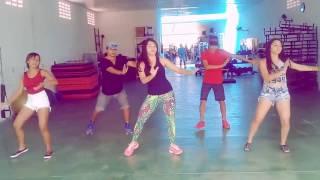 Cê Acredita - João Neto e Frederico feat. MC Kevinho -  (Coreografia) JC DANCE