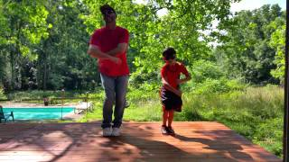Silento - Watch Me (Whip/Nae Nae) #WatchMeDanceOn #DaD/SoN