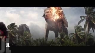 "Rogue One Music Video- ""War of Change"" (HD)"