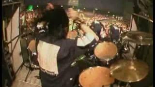 Joey Jordison #1 playing Eyeless [live]
