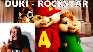 DUKI ROCKSTAR - Alvin y las Ardillas