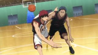 Kuroko no Basket - Immortals [AMV]