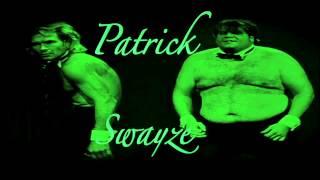 Diggy Nutz - Patrick Swayze Feat. Fowl