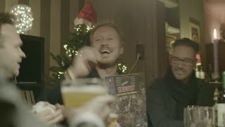 Dirty Undies  - Eggs For Xmas (Music For Life 2017)