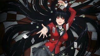 Kakegurui (Amv)-The bettor.