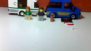 Lego-Camper 60117