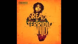 #2 Chronixx - Here comes trouble