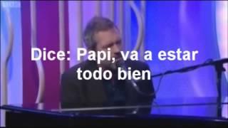 Hugh Laurie - Hallelujah I Love Her So (subtitulado)