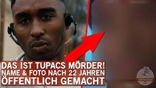Nach 22 Jahren – Name und Foto von Tupacs Mörder veröffentlicht!