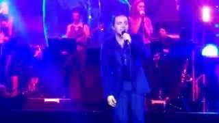 Por Amarte así - Cristian Castro . 21 de Mayo 2015 - Gran Rex
