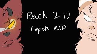 Back 2 U - Complete Twelve MAP