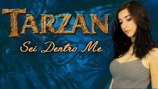 Sei Dentro Me - Tarzan || Cover by Luna || You'll Be In My Heart ( Italian Version) 💙