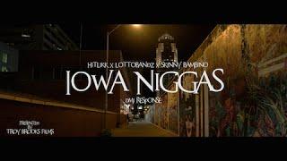 HitLikk x LottoBandz x Skinny - Iowa Niggas (DMI Response) | Shot By @TroyBoyTheBeast © 2015