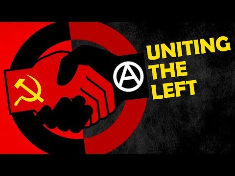 Leftist Unity - United International Front