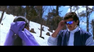 Aasai Tamil Movie Songs | Meenamma Adikalayilum Video Song | Ajith | Suvalakshmi | Unni Krishnan width=
