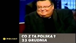 Łapu Capu - Co z tą polską ? Mann i Materna