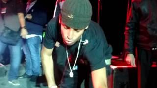 Arcángel - regalame una noche (en vivo) Luna Park Argentina