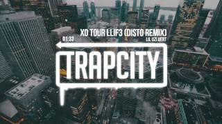 Lil Uzi Vert - XO TOUR Llif3 (DISTO Remix)