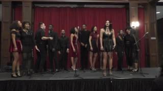 """""""Caretaker"""" A Cappella (D.R.A.M. feat. SZA) - The Inspiration [EXPLICIT]"""